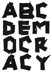 ABCDemocracy - Lilly Urbat