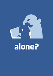 Alone? - Sebastian Iwohn